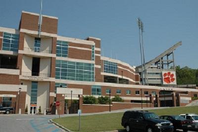 Memorial Stadium #1