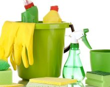 How to Deep Clean Your House