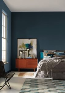 This Color Favors More Blue Than Green It Is Perfect For Any Area Of A Home That Desires Peaceful Cool Tone Such As An Office Or Bedroom