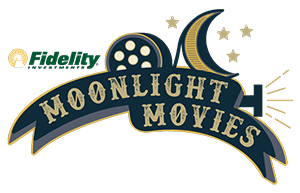 Moonlight Movies @ Falls Park | Greenville | South Carolina | United States