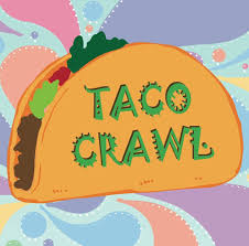 2nd Annual Taco Crawl @ Downtown Greenville | Greenville | South Carolina | United States