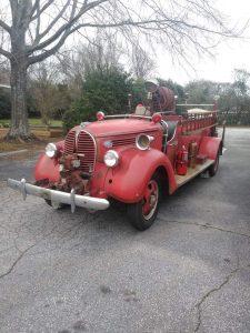 Pendleton Fire Department Car and Bike Show @ Veterans Park | Pendleton | South Carolina | United States
